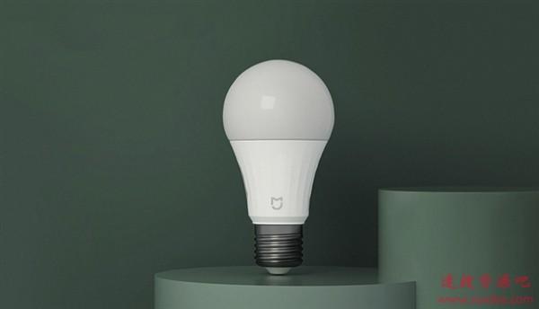 米家LED灯泡、米家LED筒灯开卖:再也不用下床关灯