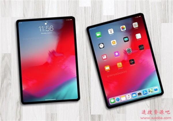 老款因疫情被中国家长买断货:苹果将发新iPad 已追加订单