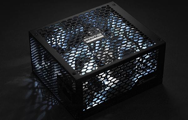 海韵连发三款无风扇钛金电源:最高功率700W、质保12年