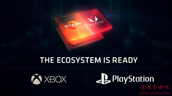Xbox Series X性能分析:4倍Xbox One等价于锐龙5 1600