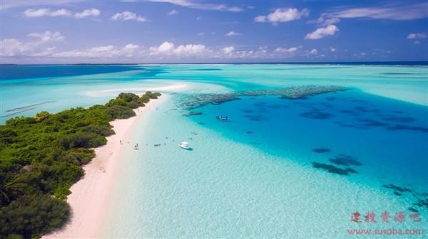 2100年世界上一半的海滩或将消失