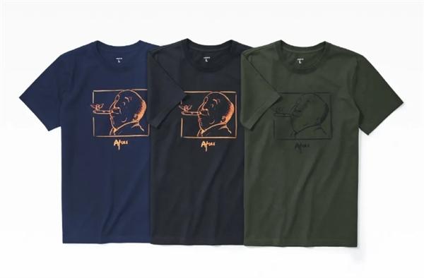 锤子旗舰店春季上新:T恤、卫衣、帆布鞋都来了