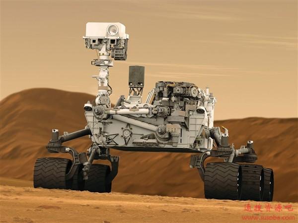 28000人参与征名 美初中生命名NASA全新火星车:毅力号