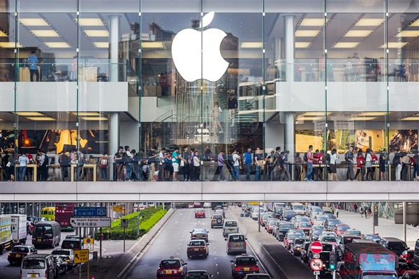 苹果收紧iOS:约会、放屁、印度爱经等应用拒绝上架