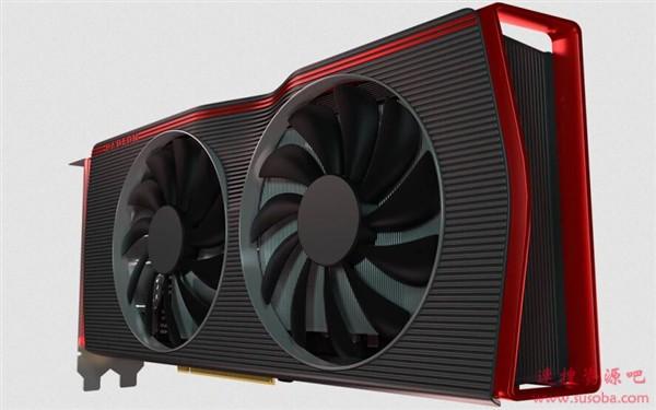 """官方确认!AMD下代公版显卡将改用""""煤气灶""""散热"""