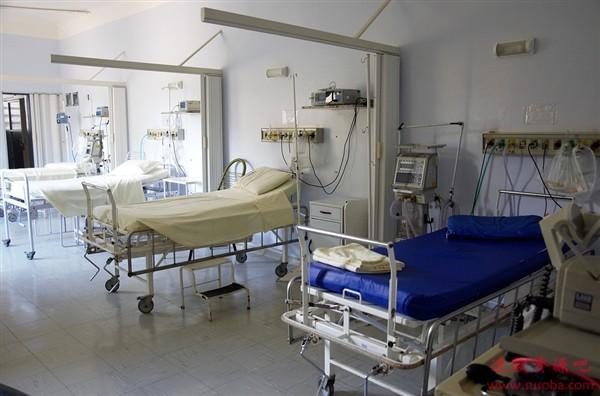 耗资百万!伊朗版雷神山医院建成:专用于前期诊疗