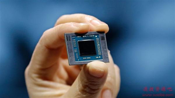7nm锐龙4000笔记本CPU被赞10年来AMD最佳 媒体/自媒体0差评