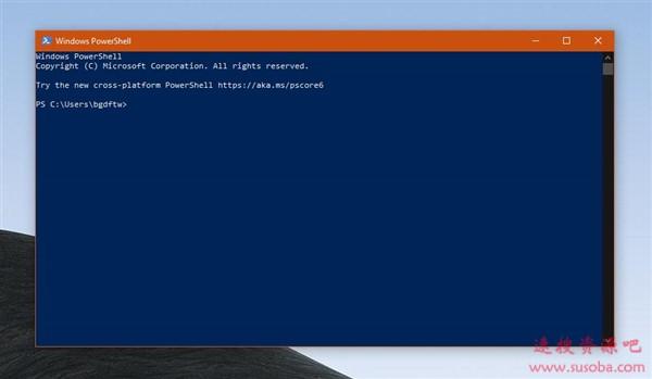 微软正式发布PowerShell 7.0:通吃Windows、Linux、macOS