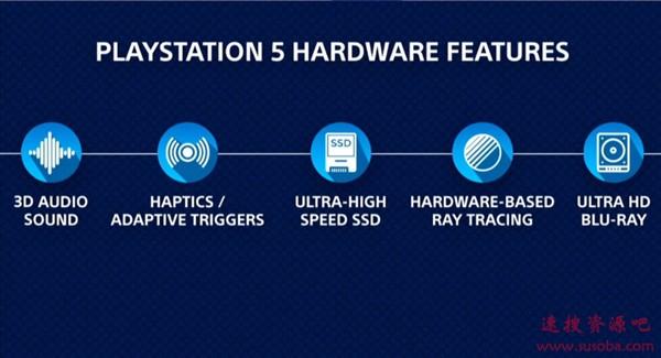 正式官宣!索尼将深度揭秘PS5主机细节:19日零点见