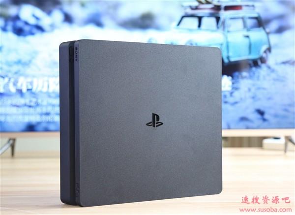 国内PS4玩家注意 索尼宣布PSN欧/美服下载限速