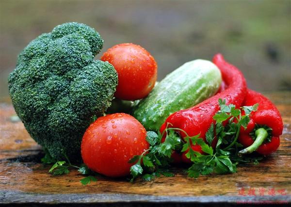 西兰花 蔬菜界的蔬菜之王