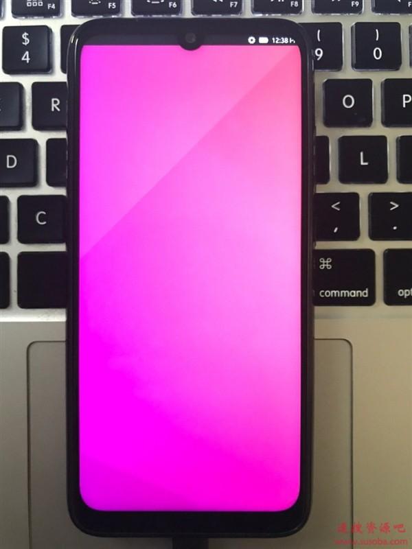 大神出手 Redmi Note 7成功刷入Ubuntu Touch