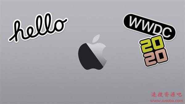 今年苹果线上举行开发者大会:iOS 14不跳票6月见!