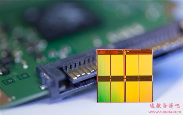 希捷发布IronWolf 510 NVMe SSD:NAS专用、质保五年