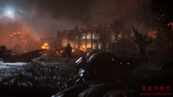 《现代战争2》复刻版送经典皮肤