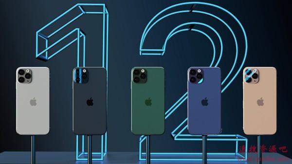 外媒:iPhone 12将支持5G、首次配备3D感知镜头