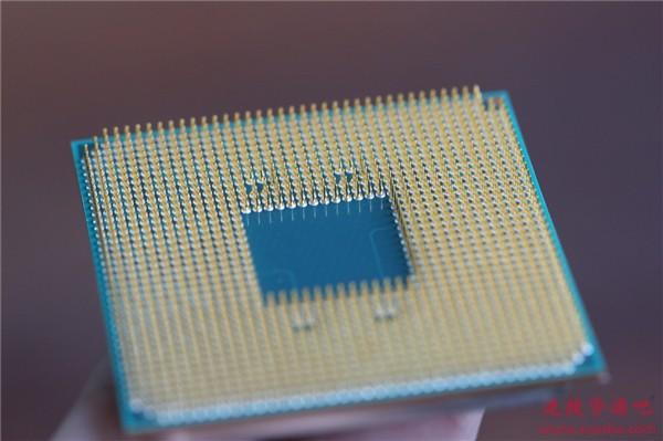 AMD 7nm桌面锐龙APU终于来了!GPU频率大涨