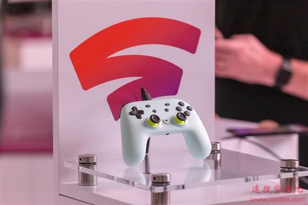 Stadia平台游戏没几款!谷歌给的钱太少 开发者根本没动力