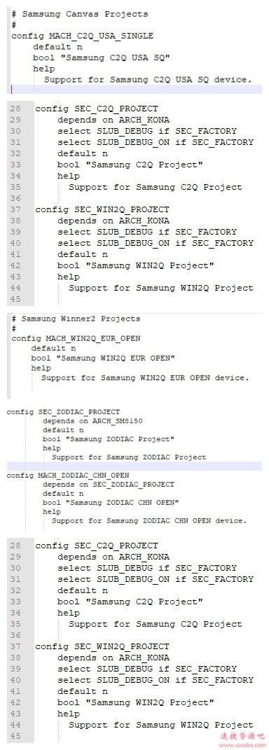 三星S20源代码泄天机:Galaxy Note 20曝光