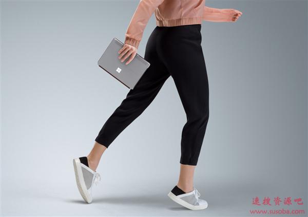 微软Surface Go 2配置全面升级:可选5W超低功耗酷睿m3-8100Y