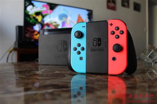 两款马力欧新游戏上架国行Switch商店:《塞尔达》《星之卡比》也快了