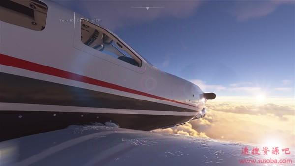 微软加速更新大作《飞行模拟》:画质更强 游戏更真实