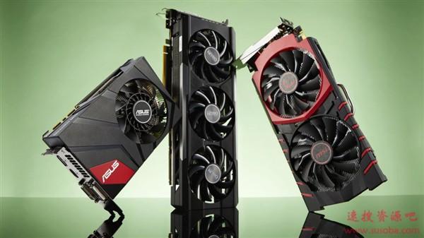 7nm Navi显卡立功:AMD独显份额增至31% NVIDIA份额跌至69%