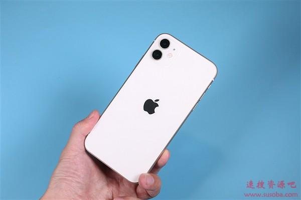 128G版iPhone11每天只要8元 苏宁免息活动延续至3月16日