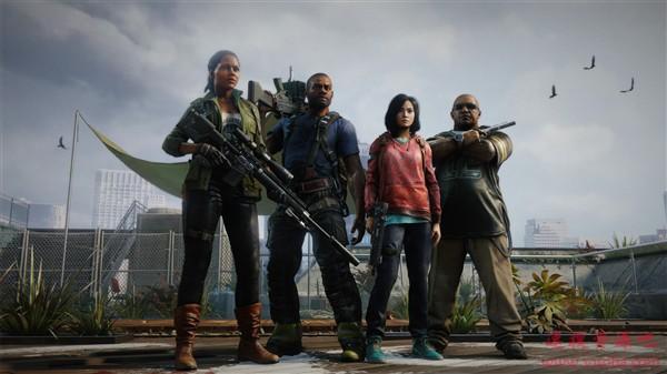 Epic喜加三!三款经典PC游戏免费领取:《僵尸世界大战》在列
