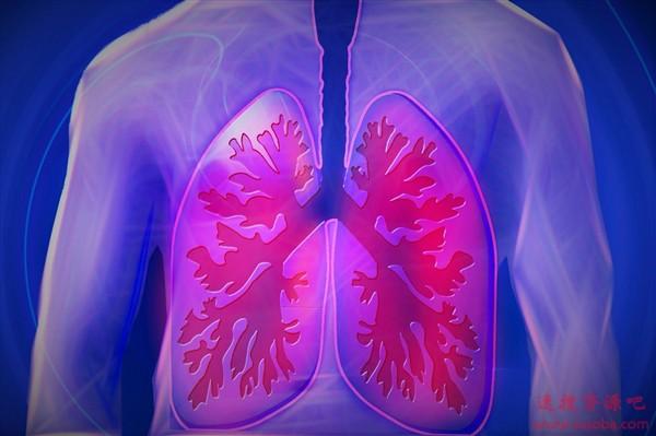 不治之症有救!专家发现致命肺病相关基因