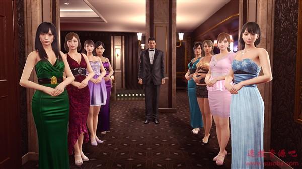 Steam上线世嘉日式游戏大促:《如龙》免费升豪华版、三部曲打四折