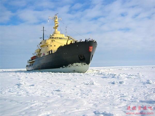 德国北极科考队遭新冠病毒危机 一名项目成员确认感染