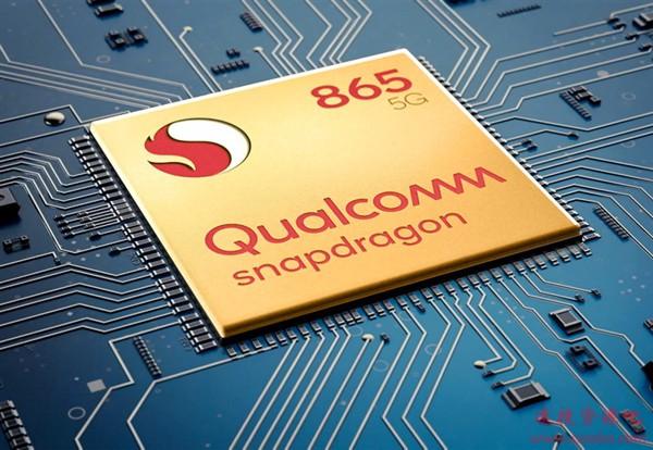 重振高端市场?外媒:高通不允许骁龙865手机低价卖