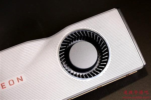 黑客1亿美元叫卖Navi显卡源码 AMD:已报警
