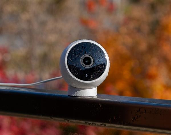 99元 小米新品智能摄像机标准版今日10点正式开售:升级170°广角