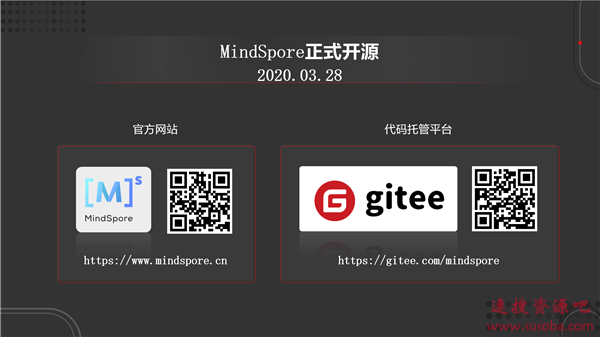 华为MindSpore正式开源:AI开发利器、支持CPU、GPU