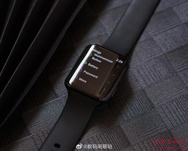 售价3K?OPPO Watch系列正式官宣:确认搭载eSIM