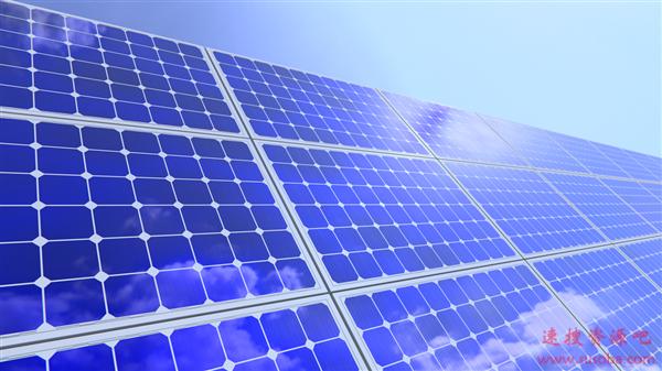 有机太阳能在弱光环境也可以发电 转换效率高达25%