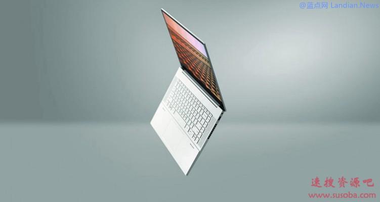 惠普宣布推出针对创作者的新款Envy和ZBook笔记本电脑