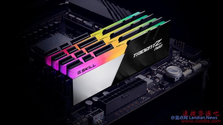 AMD预计在2022年开始支持DDR5内存 单条最高64GB/电压最低1.1V