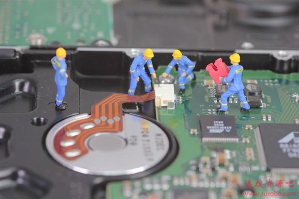 机械硬盘出货量为何暴跌?疫情影响生产、SSD价格日见亲民