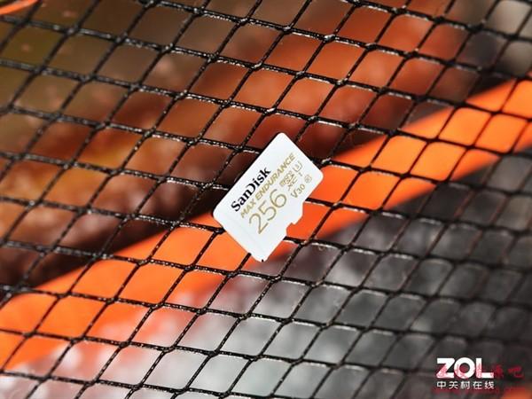 微波炉加热闪迪256G存储卡:实测性能无衰减