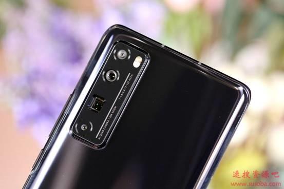 前置人眼追焦+炫彩7号色 华为nova7 Pro打造时尚潮流手机风向标