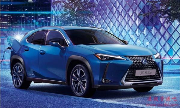 专为中国市场打造!雷克萨斯首款纯电动SUV四月上市