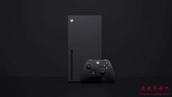 为新Xbox X护航!微软全新大作曝光:欲重启《完美黑暗》