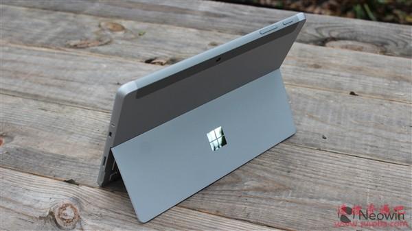 为Surface Go 2让路 微软官网Surface Go售罄