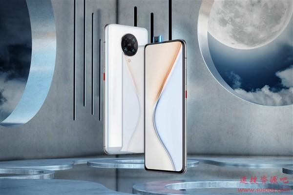 4499元突破红米价格天花板 Redmi K30 Pro 12+512G变焦顶配版公布