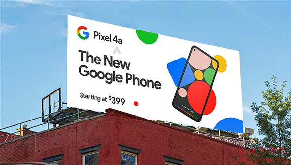 安卓最强单摄新机Pixel 4a爆料汇总:售价仅2800元