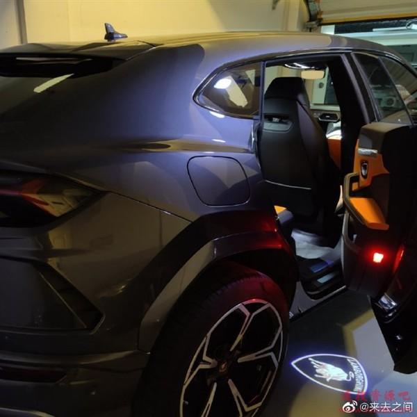 微博CEO开兰博基尼SUV解毒:乡下没回头率 没意思