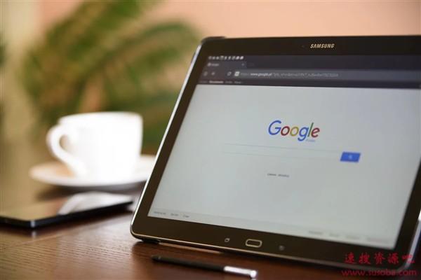 "Google Logo大变样:纷纷""隔离"" 劝人宅家不出门"